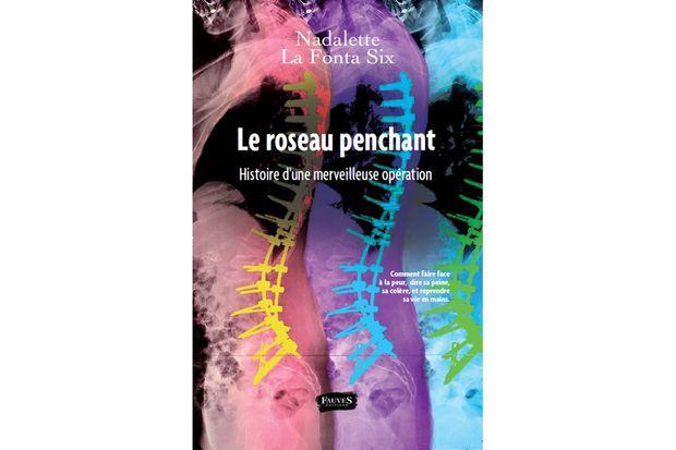 «Roseau Penchant», de Nadalette La Fonta Six.