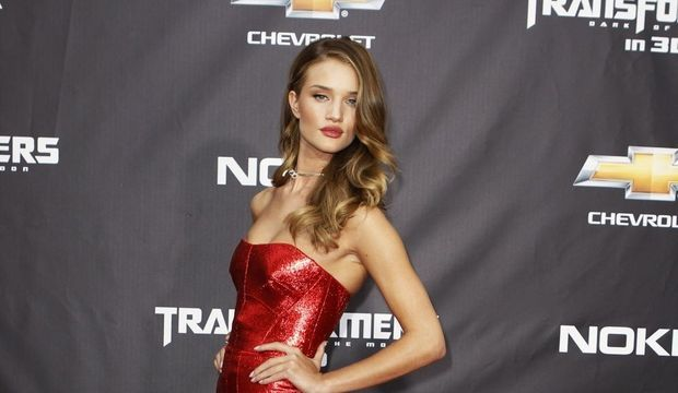 Rosie Huntington Whiteley-