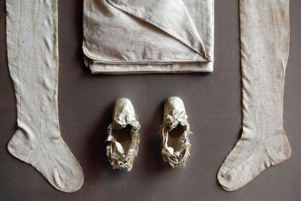 Souvenirs du roi de Rome