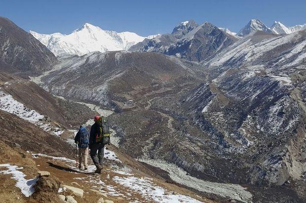 Népal, destination phare des trekkeurs globe-trotters