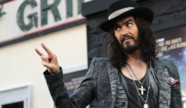 Russell Brand-