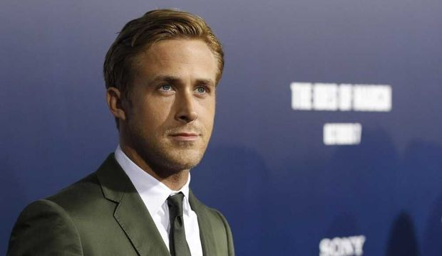 Ryan Gosling -