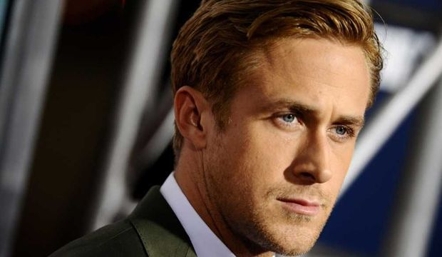 Ryan Gosling-