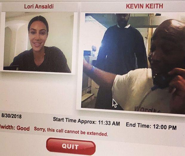 Sa conversion vidéo avec Kevin Keith.