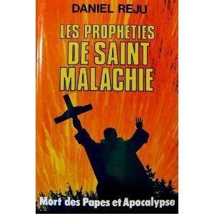 Saint Malachie Bouquin-