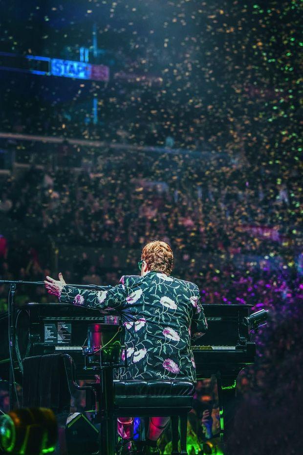 Samedi 8 juin, nous avons pris la route de l'immense Ziggo Dome d'Amsterdam pour découvrir cet ultime concert.