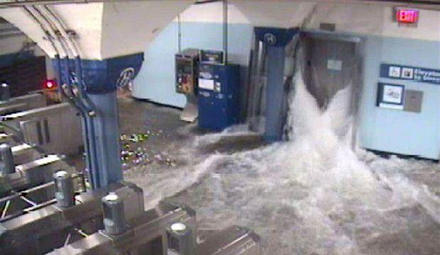 Sandy Metro-