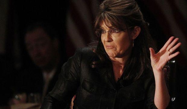 Sarah Palin février 2011-