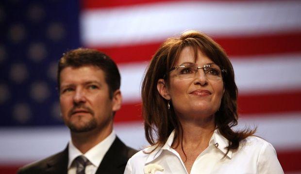Sarah Palin Todd Palin-