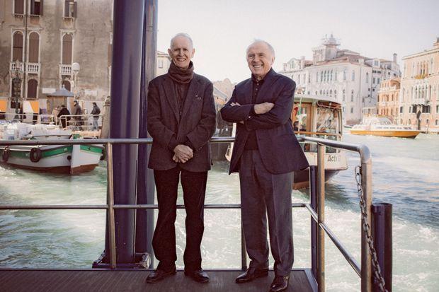 « Martial Raysse » au Palazzo Grassi (Venise), du 12 avril au 30 novembre.