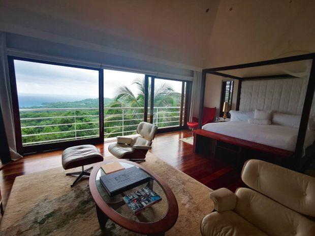 Villa Cocosan