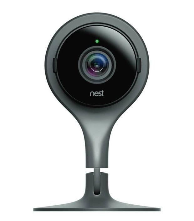 Nest Cam de Google