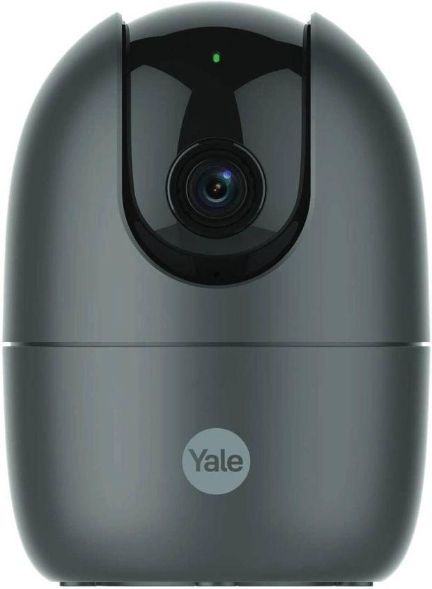 Pan & Tilt de Yale