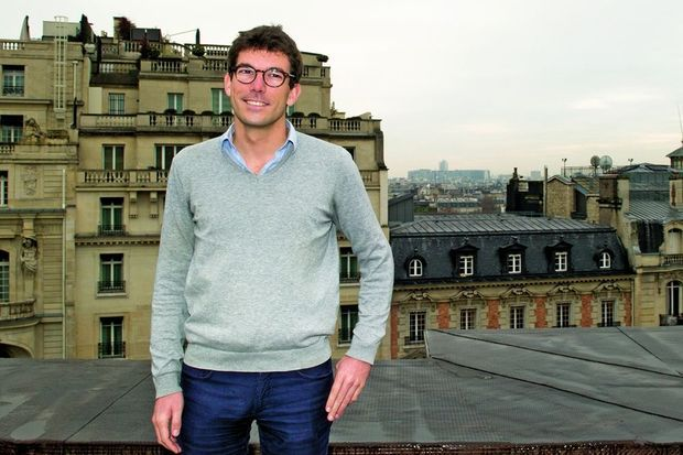 Antoine Dulin