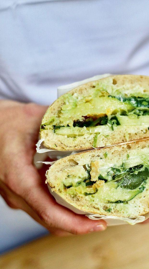 Dodu et gourmand, le Galina d'Holocène prend la volaille en sandwich