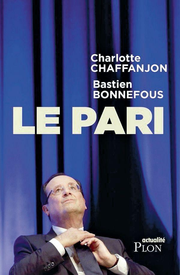 """""""Le Pari'."""