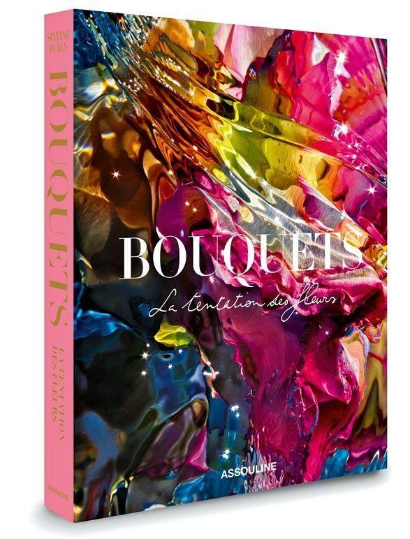 « Bouquets. La tentation des fleurs », de Sixtine Dubly, aux éditions Assouline, sortie le 2 juin, assouline.com. Conversations au Bon Marché le 26 mai à 19 heures. lebonmarché.com