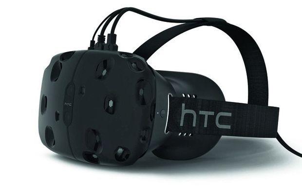 Un haut de gamme ultra perfectionné Ecrans HD intégrés, détection des mouvements par infrarouge. HTC Vive, env. 400 €. Sortie début 2016.