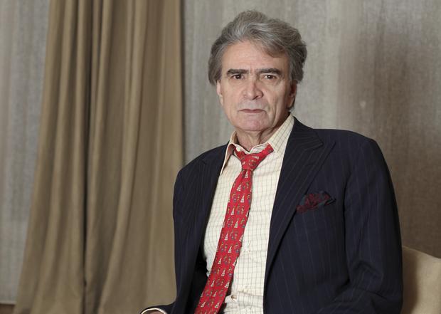 Pr Mario Christian Meyer