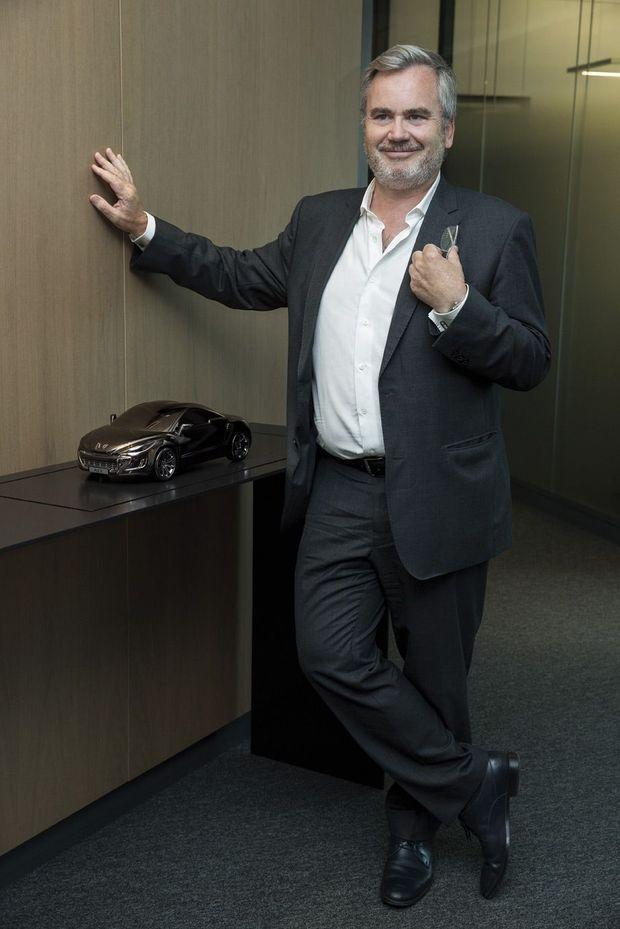 Jean-Philippe Peugeot