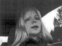 Le militaire Chelsea Manning, né Bradley