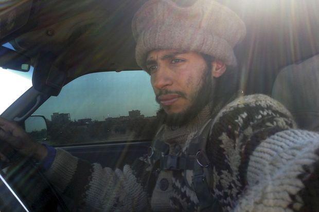 A l'image d'Abdelhamid Abaaoud, un des principaux organisateurs des attentats du 13 novembre, les djihadistes utilisent les réseaux sociaux pour recruter.