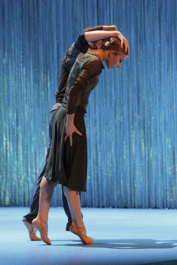 <emphasize>« Noé », chorégraphie Thierry Malandain, à Paris (Théâtre national de Chaillot)</emphasize>