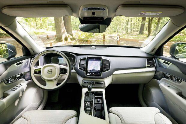 Volvo XC 90 D5 AWD