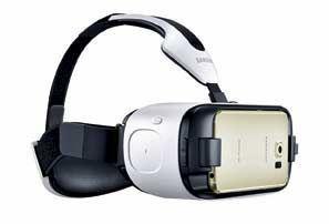 Pour Galaxy uniquement Spécialement conçu pour le Samsung Galaxy S6. Samsung Gear 2, 200 €.