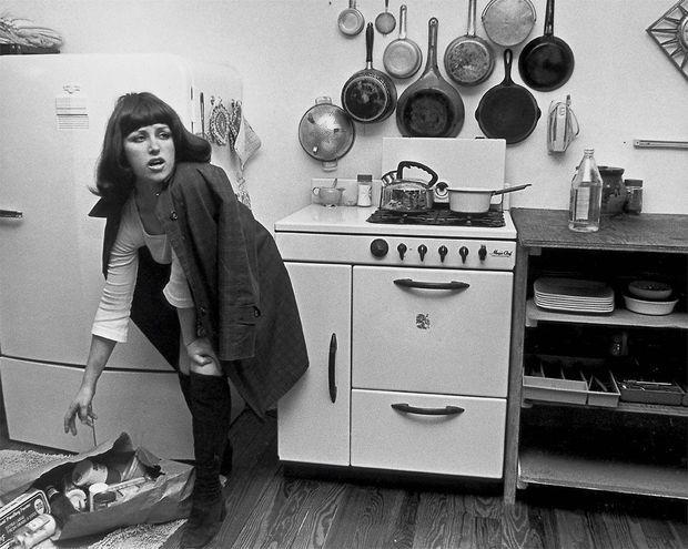 """""""Untitled Film Still #84"""", 1978"""