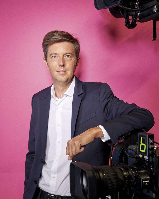 Maxime Switek