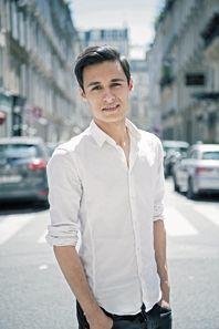 Montasser, 23 ans. Néron