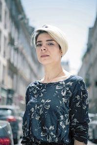 Yara, 24 ans. Junie