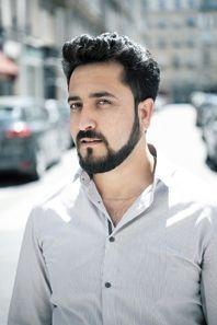 Rahman, 32 ans, naturalisé français. Narcisse