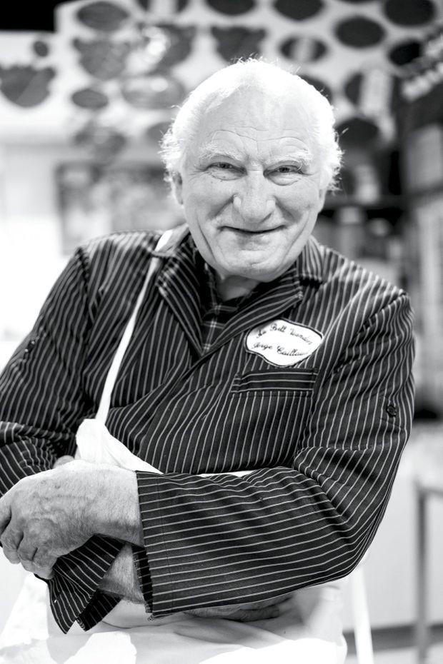 Serge Caillaud