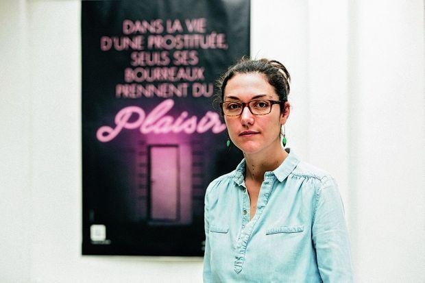 Stéphanie Caradec