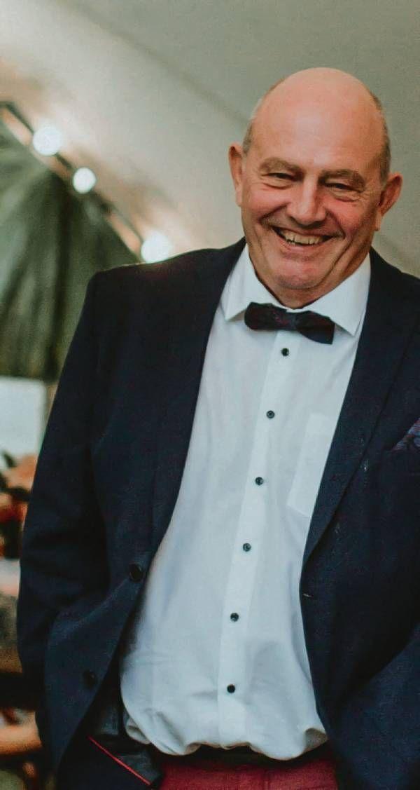 Pierre Gilet, le médecin qui manque à tous les habitants.