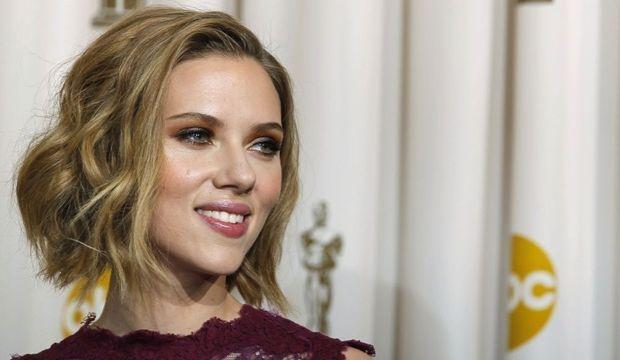 Scarlett Johansson 2011-
