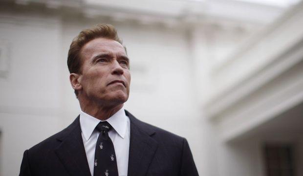 Schwarzenegger-