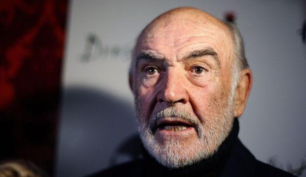 Sean Connery-