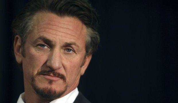 Sean Penn-