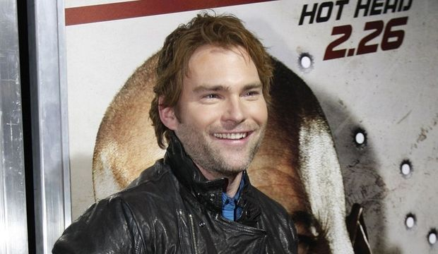 Seann William Scott-
