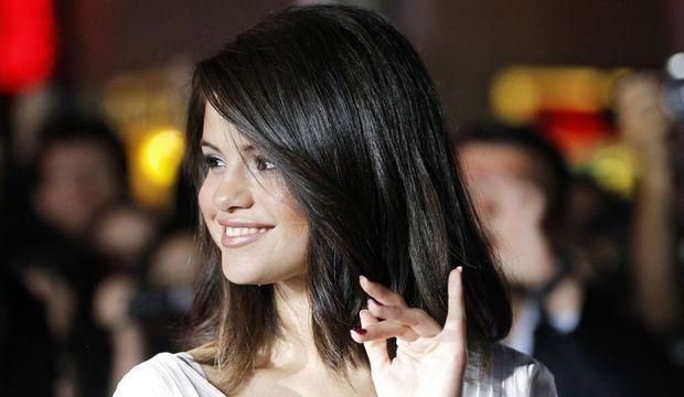 Selena Gomez-