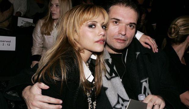 Simon Monjack et Brittany Murphy-