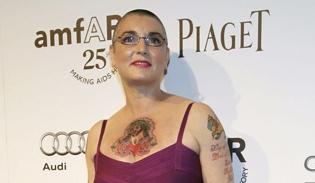 Sinead O'Connor-
