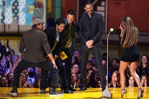 Combat de choc entre Chaning Tatum et J.Lo