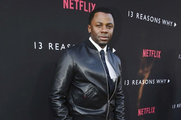 Mr. Porter (Derek Luke)