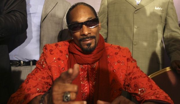 Snoop Dogg-