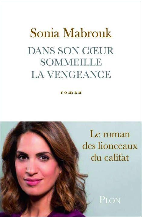 Sonia Mabrouk Livre