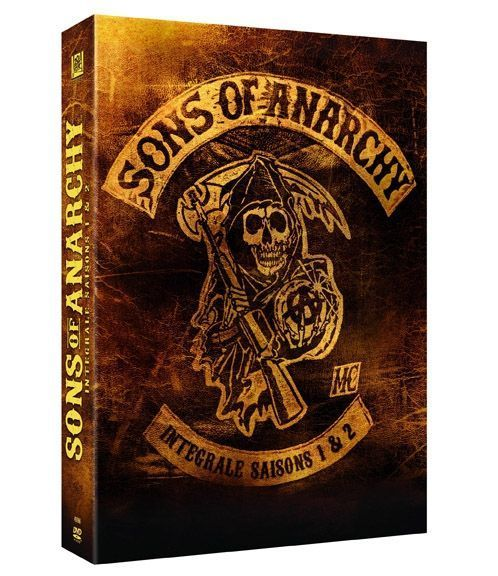 Sons of Anarchy-